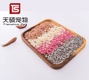 Tianshuo Toufu Cat Litter Clumping Quickly Cat Sand
