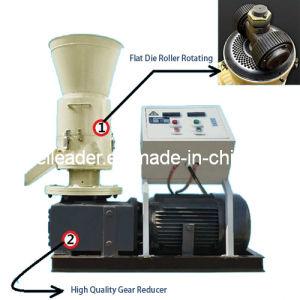 CE Approval Biomass Pellet Machine for Sale (LDG-FHM400R) pictures & photos