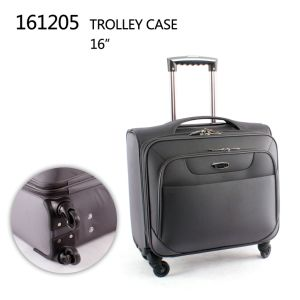 Spinner Wheels Pulley Laptop Bag Business Laptop Bag pictures & photos