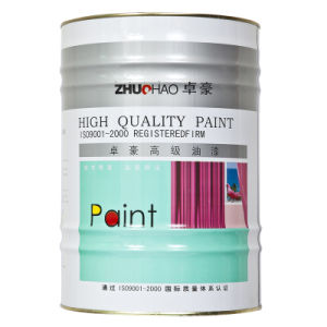 Glossy Transparent Varnish - Wood Paint pictures & photos