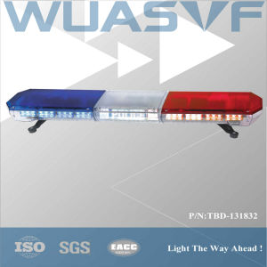 Warning Signal Flashing Light Bar pictures & photos