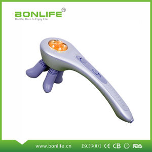 Fitness Equipment Infrared Massage Hammer pictures & photos