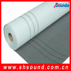 PVC Coated Mesh Fabric for Outdoor Advertising (SM1050) pictures & photos