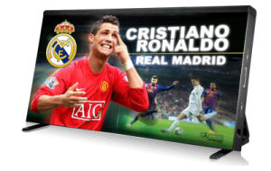 Indoor Outdoor Stadium Sports Perimeter LED Display Screen/Sign/Panel/Billboard (football, soccer)