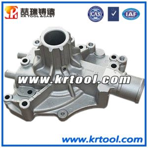 High Precision OEM Aluminum Die Casting for Auto Parts pictures & photos