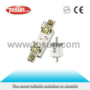 Hot Sale Low Voltage Fuse with CE pictures & photos