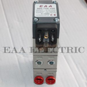 Miniature E/P Transducer Marshbellofram Supplier T1500 Model pictures & photos