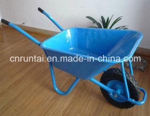 Strong and Cheap Wheelbarrow (Wb6404h) pictures & photos