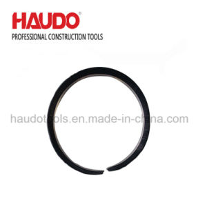Haudo Nylon Steel Brush for Haoda Drywall Sander