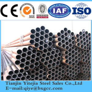 with Quality Precision Seamless Steel Tube DIN1629 pictures & photos