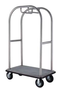 High Quality Bellman Cart (DF60) pictures & photos