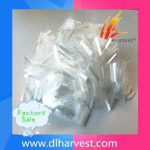 Hot Sale PP Fiber for Concrete pictures & photos