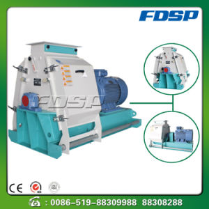 Manufacturing Wood Waste Crusher Grinder on Sale pictures & photos