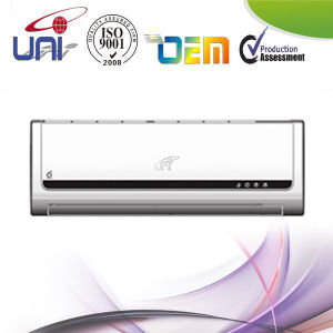 2016 Uni Good Quality R22/R410 Air Conditioner with Best Price pictures & photos