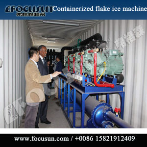 Professional Commercial Laboratory Ice Machine pictures & photos
