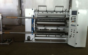 Automatic Film Paper Rotogravure Printing Machine pictures & photos