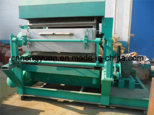 Good Quality Recycled Paper Pulp Egg Tray Machine pictures & photos