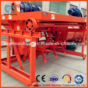 Good Quality Fertilizer Fermentation Machine pictures & photos