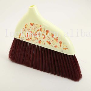 High Quality Cleaning Plastic Broom 2826 pictures & photos