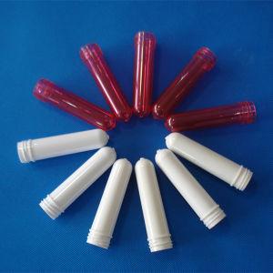 Pet Cosmetic Bottle Preforms (ZY18-24410) pictures & photos