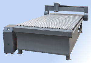 Advertising CNC Router Machine for Engraving and Cutting (1200X2400X100mm) pictures & photos