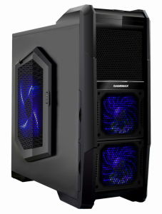 Gaming Case (X9-9901) pictures & photos