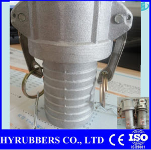 Hydraulic Fittings Type Ferrule for Hose pictures & photos