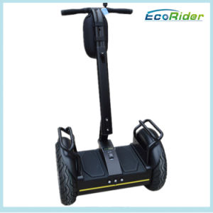 Mobility Scooter for Adults Electric Smart Balance Wheel 72V pictures & photos