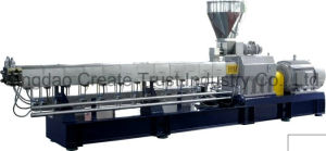 2017 High Performance PE Granulating Machine/PE Masterbacth Granulating Machine pictures & photos
