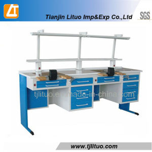2016 New Style Hot Sale Dental Technician Bench pictures & photos