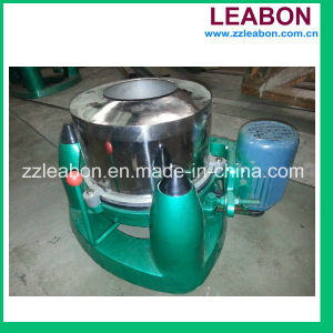 Good Performance Textile Use Filtering Centrifuge pictures & photos