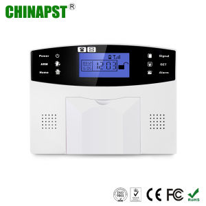 China Good Quality Wireless Burglarproof SMS GSM Home Alarm (PST-GA997CQN) pictures & photos