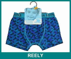 100% Cotton Boys Underwear (B033)