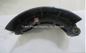 "Hino 700 Series 9"" Shoe Nn63 47067-1140 Brake Shoe for Truck Trailer pictures & photos"