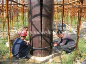 Circular Column Plywood pictures & photos