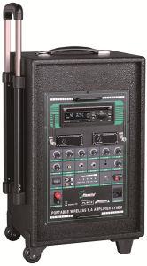 PA Speaker Pl-6612 Soundbox Amplifier pictures & photos