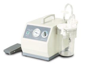 Portable Low-Vacuum Low Pressure Aspirator (Amniotic Fluid) Suction Unit (SC-YX920S) pictures & photos