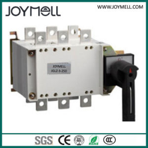 Electric 200A Manual Transfer Switch (MTS) pictures & photos
