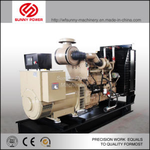 Cummins Diesel Generator 20-1000kw pictures & photos