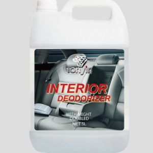 Safe Interior Deodorizer for Car with Certificate MSDS pictures & photos