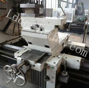 Cw61200 China Economic Horizontal Light Lathe Machine Manufacturer pictures & photos