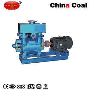 Sk-30A Dry Condensable Gases Exhausting Water Ring Vacuum Pump pictures & photos