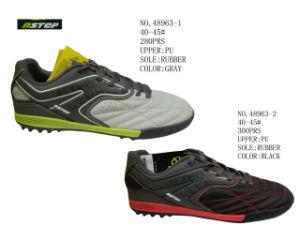 No. 48963 Men Soccer Stock Shoes pictures & photos