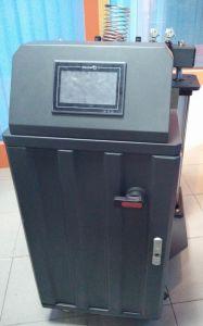 Pur Blue Series Hot Melt Spraying Machine