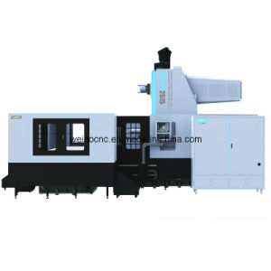 Moving Planer Type Milling and Boring Machining Center (DB2515)