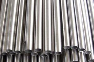 Heat Exchanger Stainless Steel Welded Tubes pictures & photos