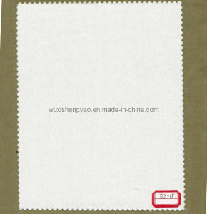 Cotton / Spandex Slubbed Fabric (DZ-05)