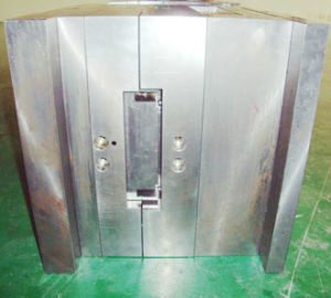 Lkm Injection Mould for Boxes