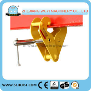 Shuangge High Quality Alloy Steel Beam Clamp
