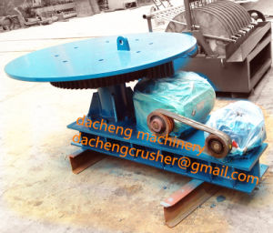 Coal Ore Stone Electric Industry Disc Feeder pictures & photos